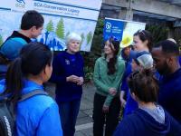 SCA Earth Day 2014 Event -- Seattle, WA