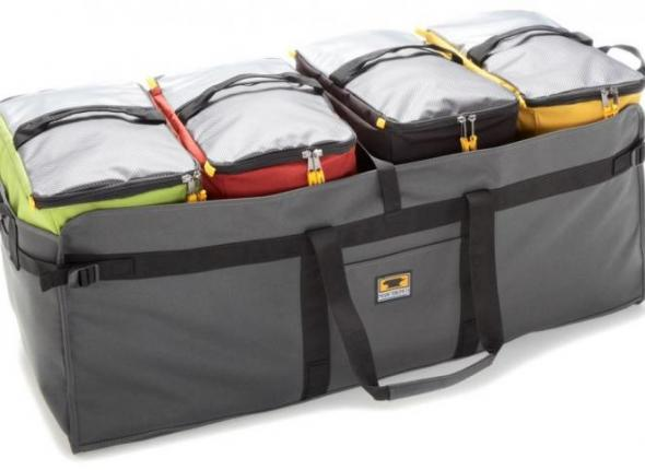 The Modular Hauler Outdoor Gear Organizer would make a great gift for any gear-loving conservation adventurer.