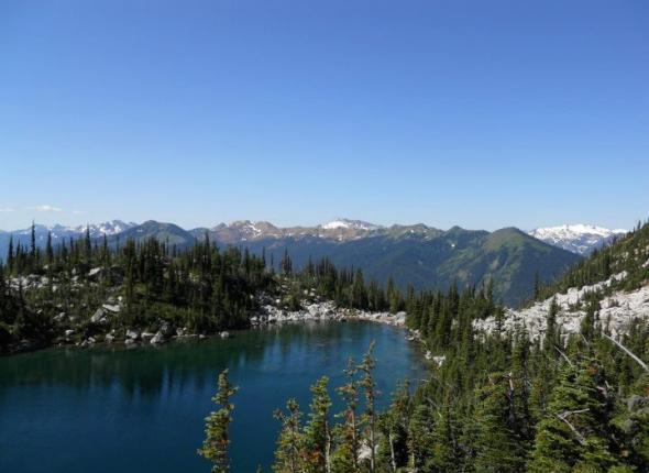Lake Sylvester