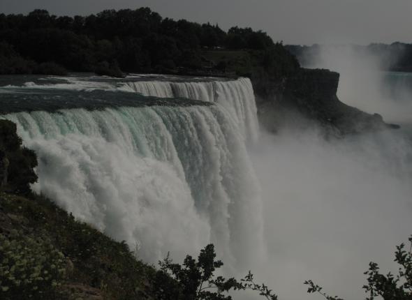 American Falls, Niagra Falls, NY