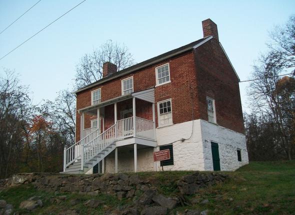 Lockhouse 49