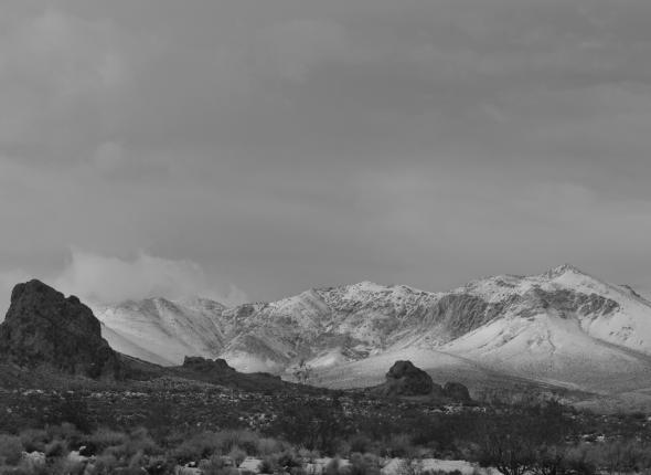 Southern Sierras