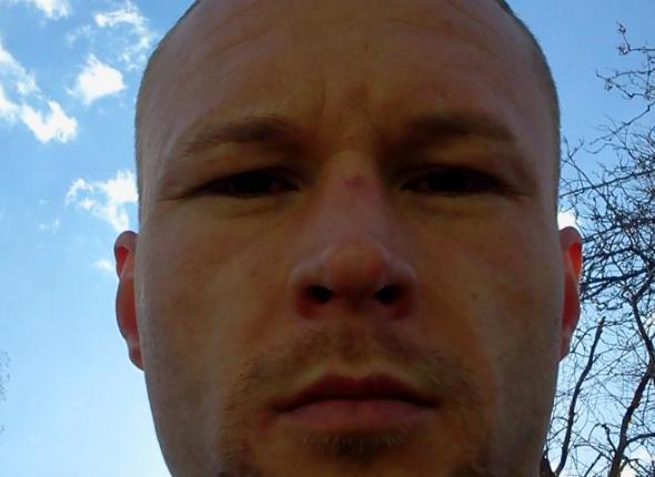 Crew Leader Josh Avery VFC 2 Colorado 2013