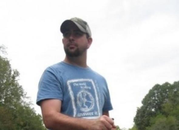 Michael Molloy Bio Pic