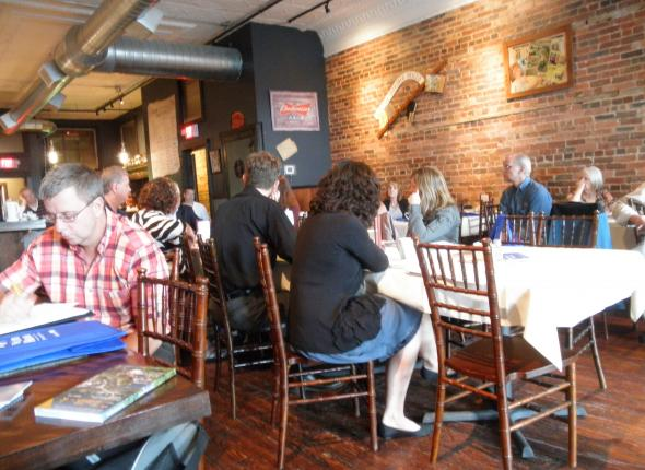 Trail Town Program Summit - Meyersdale, PA