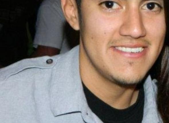 Jason Prado (Corps Member)