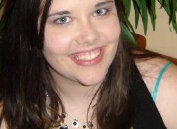 Carolyn Boyd (Corps Member)