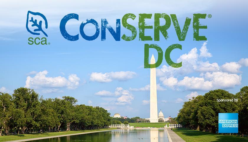 ConSERVE DC