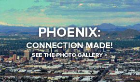 Phoenix: Connection Made
